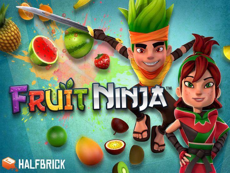 Fruit Ninja MOD APK 3.2.3 Download (Unlimited Currency)