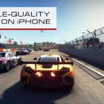 GRID Autosport MOD APK 1.7.2RC1 [Paid Version Unlocked]
