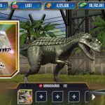 Jurassic World MOD APK 1.42.15 (Features Unlocked)