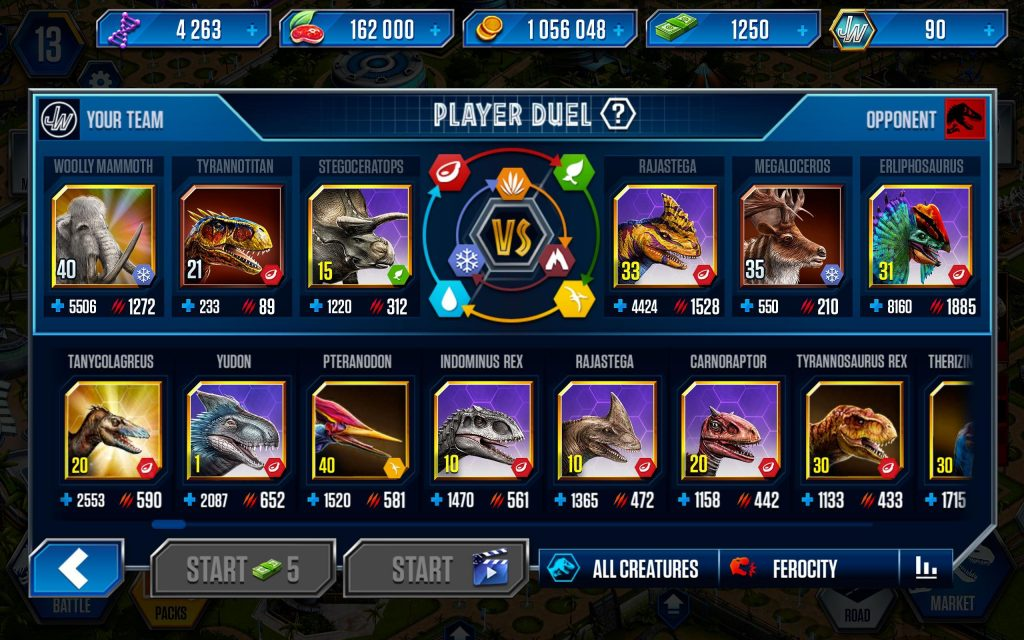 Jurassic World APK Download Free