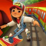 Subway Surfers MOD APK 2.0.3 [Unlimited Coins/Money]