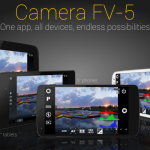 Camera FV-5 Pro APK [Latest Android Version 2020, Premium Unlocked]