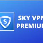 Sky VPN Premium MOD APK v1.9.7  [VIP Unlocked]