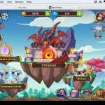 Idle Heroes MOD APK 1.22.0.p3 [Unlimited Gems, Money & Unlocked Heroes]