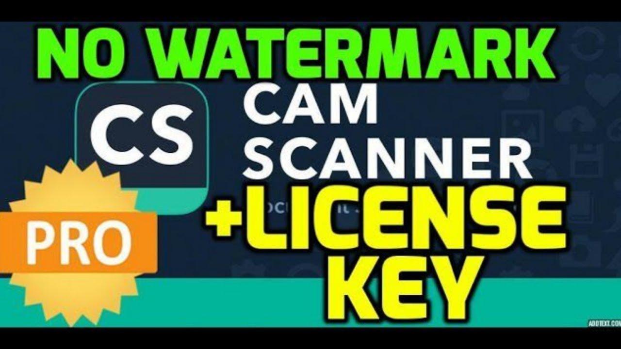CamScanner Pro MOD APK 5.46.0.20210608 (Unlocked, Licensed)