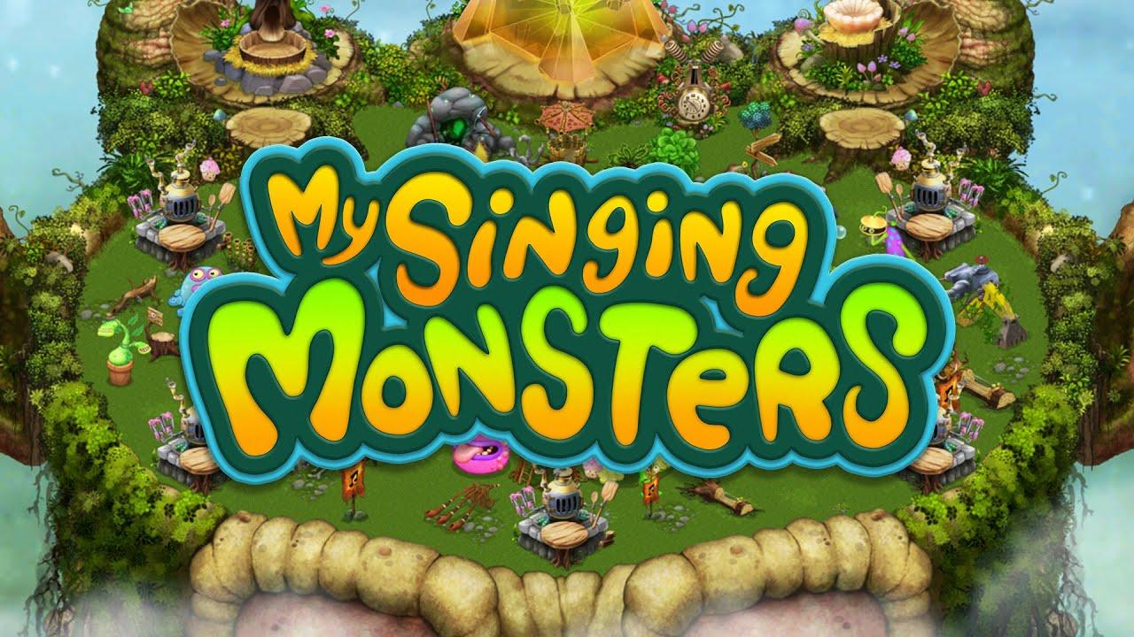 My Singing Monsters MOD APK 3.1.1 (Unlimited Money & Diamonds)