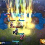 Kingdom of Hero: Tactics War MOD APK 1.25.000 [One Hit Kill & God Mode]