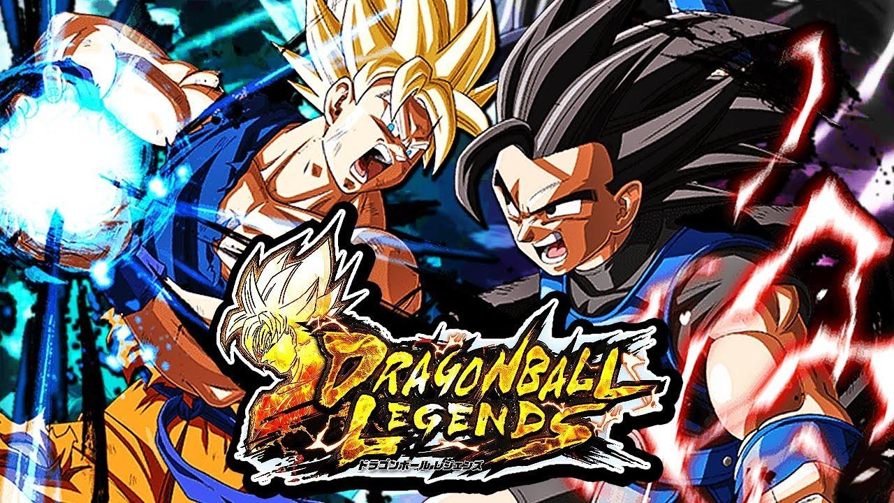 Dragon Balls Legends MOD APK 2.14.0 (One Hit & SubQuests Completed)