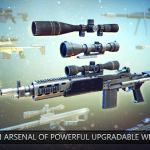 Last Hope Sniper MOD APK 2.13 [Unlimited Money]