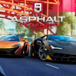 Asphalt 9: Legends MOD APK 2.5.3a [Unlimited Nitro, Speed Hack & Unlocked Cars]