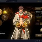 Blade & Soul Revolution MOD APK 2.00.064.1 [Unlimited Money & God Mode]