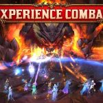 Crusaders of Light MOD APK 6.0.7 [Unlimited Money & One Hit]