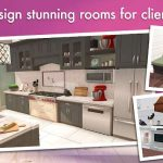 Home Design Makeover MOD APK 3.4.5g [Unlimited Gems/Coins & All Levels Unlocked]