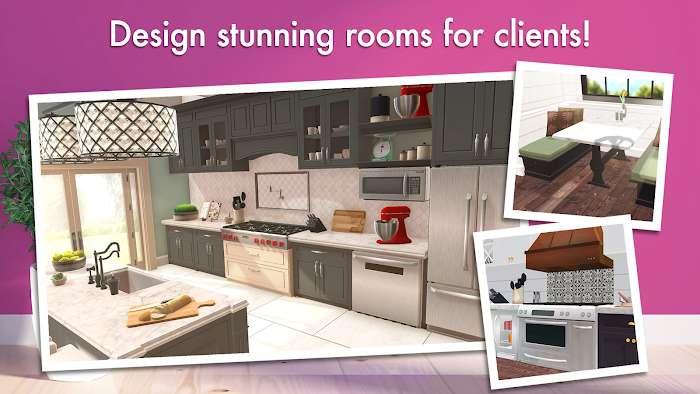 Home Design Makeover MOD APK 3.8.4g (Unlimited Coins & Unlocked)