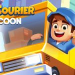 Idle Courier Tycoon MOD APK 1.7.0 [Unlimited Money & Diamonds]