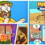 Pull Him Out MOD APK 1.1.5 [Unlimited Coins & Unlocked All]