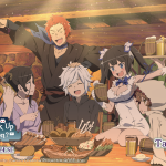 DanMachi – MEMORIA FRESSSE MOD APK 10.3.3 [Free Purchase & Updated Version]