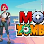 Mow Zombies MOD APK 1.4.8 [Unlimited Money/Energy]