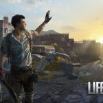 Lifeafter MOD APK 1.0.172 [Unlimited Gold & Unlimited Lives]