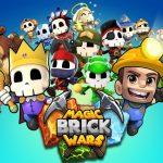 Magic Brick Wars MOD APK 1.0.73 [Unlimited Money]
