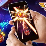Space Shooter: Galaxy Attack MOD APK 1.468 [Unlimited Money]