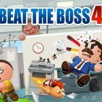 Beat The Boss 4 MOD APK 1.7.1 [Free Shopping & Coins]