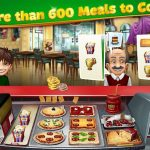 Cooking Fever MOD APK 10.0.0 [Unlimited Money & Gems]