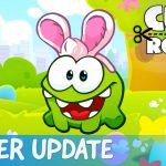 Cut the Rope 2 MOD APK 1.28.0 [Unlimited Money & Energy]