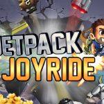 Jetpack Joyride MOD APK 1.33.1 [Unlimited Coins ]