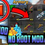 Pixel Gun 3D MOD APK 19.0.0 [Unlimited Coins & Unlimited Ammo]