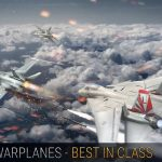 Modern Warplanes MOD APK 1.15.0 [Unlimited Ammo & VIP Unlocked]
