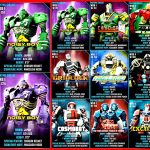 Real Steel World Robot Boxing MOD APK 52.52.117 [Unlimited Money]