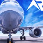 Real Flight Simulator MOD APK 1.2.0 [Fully Unlocked]