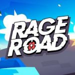 Rage Road MOD APK 1.3.6 [Unlimited Money & No-Ads]