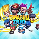 Smashy Duo MOD APK 5.1.0 [Unlimited Money]