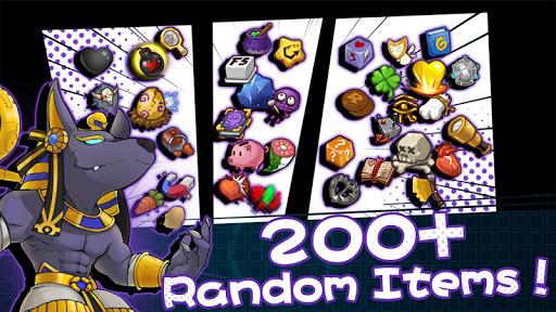 The Arcade Rabbit MOD APK 1.1.0 (Unlimited Bombs & Coins)