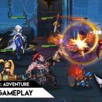Mobile Legends: Adventure MOD APK 1.1.118 [Unlimited Money]