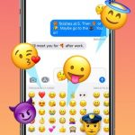 iPhone Emoji for Android APK Keyboard (All Models) Free Premium