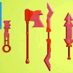Sharpen Blade MOD APK 1.24.0 [Unlimited Money]