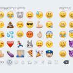 iPhone IOS Emoji Keyboard APK