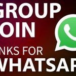 Watsapp Group Links - How to Create, Join and Invite into a Group (2021 Updated)