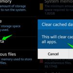 How to clear Cache on Android 2021 - (Step by Step Guide)