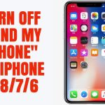 How to Turn Off Find My iPhone 2021 - (Step by Step Guide)