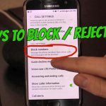 How to Block a Number & Text Messages in Android
