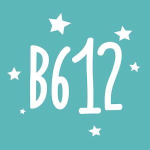 B612 – Beauty & Filter Camera MOD APK V9.11.10 – (Premium Unlocked)