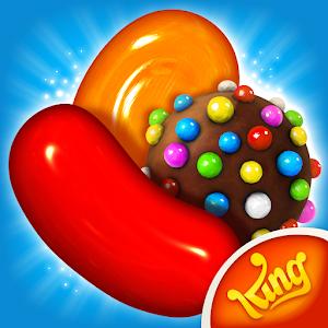 Candy Crush Saga MOD APK Unlocked – (Unlimited Coins)