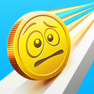 Coin Rush! MOD APK Download 1.7.1 Latest (Unlimited Money)
