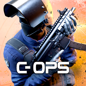 Critical Ops: APK for Android – Download Latest Version