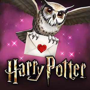 Harry Potter: Hogwarts Mystery MOD APK V3.5.1 Download (Unlimited Everything)