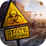 Download State of Survival: Survive the Zombie Apocalypse MOD APK V1.9.120 - (Unlimited Money)